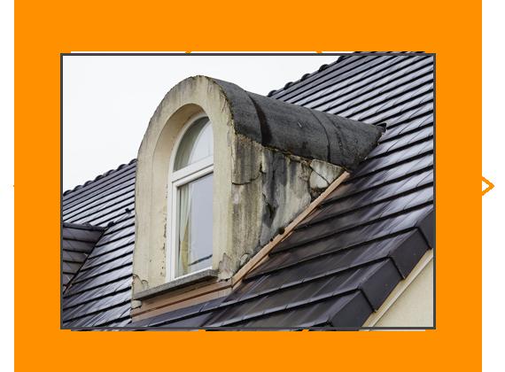Entreprise urgence fuite de toiture 86 à Châtellerault : entreprise Beau Paul Traitement Habitat 86